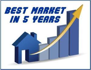 Best Market in 5 years