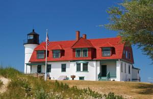 historic homes