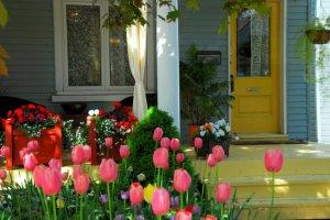 spring homebuying